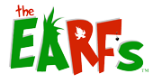 The Earfs! Logo