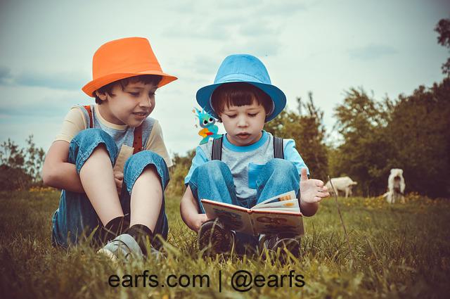 persönlichkeitsentwicklung für kinder earfs